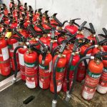 Sustainable Fire Extinguisher Disposal